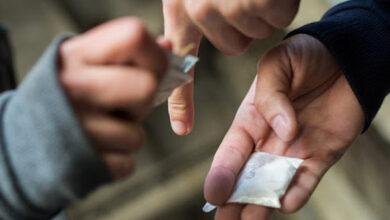 Photo of Ніжинця затримали за збут наркотиків