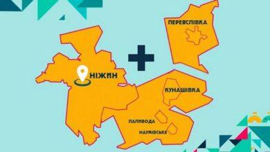 Photo of Переяслівка у Ніжинській ОТГ: план приєднання і цікаве про село