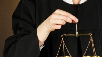 Photo of Серед призначених президентом суддів – одна у Ніжині
