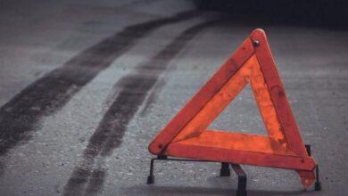 Photo of ДТП на Чернігівщині: постраждали п'ятеро