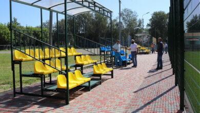 Photo of У Ніжині створюють сучасний міні-стадіон коштом Громадського бюджету