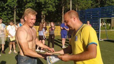 Photo of Змагання з паркового волейболу між молоддю Ніжина: хто переміг? Фото