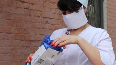 Photo of Ніжинська міська лікарня отримала благодійну допомогу