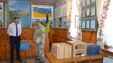Photo of Військовослужбовців Ніжинщини відзначили