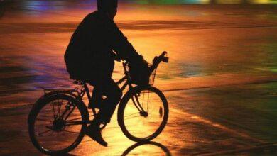 Photo of П'яний ніжинець на велосипеді отримав штраф