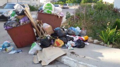 Photo of На 2 ніжинців складено протоколи за викидання сміття поза контейнерами