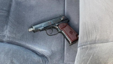 Photo of Надів наручники і помер: у Дніпрі застрелили копа під час затримання злочинця