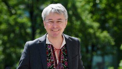 Photo of Мільярд на культуру: Ткаченко розповів куди підуть гроші