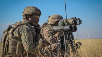 Photo of Військовим США обмежили пересування в Україні та Грузії через Covid-19