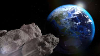 Photo of Розміром з футбольне поле: до Землі наближається астероїд