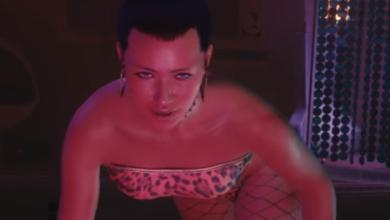 Photo of Серіал за грою та чужі спогади – останні новини про Cyberpunk 2077
