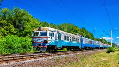 Photo of Аварія на залізниці у Дніпропетровській області: спізнюються шість потягів