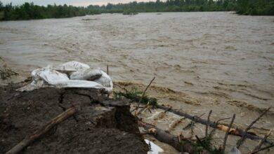 Photo of У Чернівцях готують масштабну евакуацію через паводок