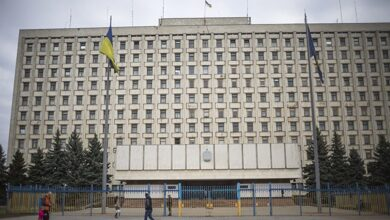 Photo of ЦВК призначила вибори до райрад 119 укрупнених районів