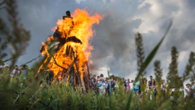 Photo of Івана Купала 2020: традиції і заборони