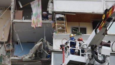 Photo of Побачила, що під ногами немає двох поверхів: як жінка рятувалася із обваленого будинку