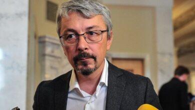 Photo of Ткаченко може очолити Мінкульт: біографія та декларація слуги народу