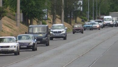 Photo of Затори у Києві: яка ситуація на дорогах 23 червня (КАРТА)