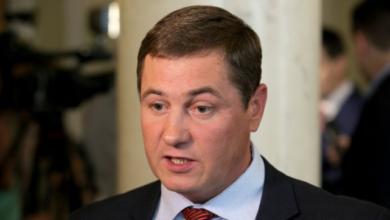 Photo of У Раді з'явився новий депутат: що відомо про Сергія Євтушка