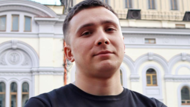 Photo of Справа Стерненка: суд може змінити адресу домашнього арешту
