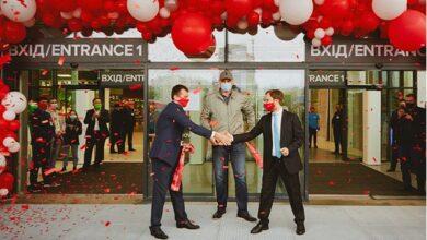 Photo of До Дня Києва відкрився найбільший торгово-розважальний центр столиці Retroville