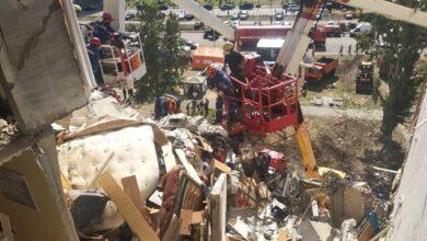 Photo of З-під завалів будинку на Позняках витягнули тіло третьої жертви