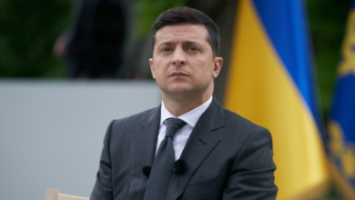 Photo of Він має закінчити справу Шеремета – Зеленський про відставку Авакова