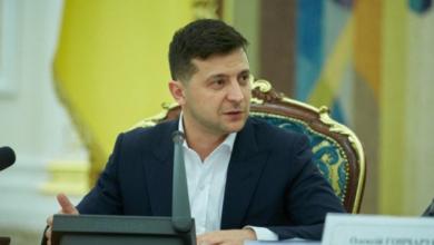 Photo of Будь ласка, тримайте дистанцію: Зеленський привітав із початком навчального року