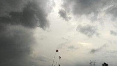 Photo of Сильні дощі: ДСНС оголосила штормове попередження в Карпатах і на Закарпатті