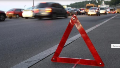 Photo of Заїхав на великій швидкості: в Одесі авто збило трьох людей на парковці