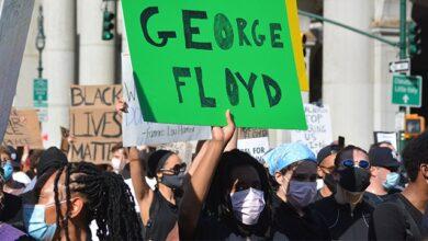 Photo of Джордж Флойд помер від умисного удушення – незалежна експертиза