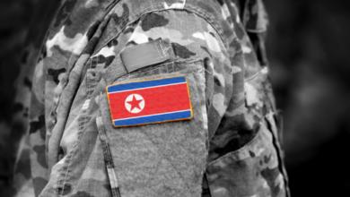 Photo of КНДР перекидає військових до кордону з Південною Кореєю