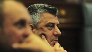 Photo of Гаазький трибунал звинуватив президента Косово у злочинах проти людяності