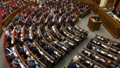 Photo of Рада заборонила вивезення донорської крові і прискорила реєстрацію генеричних ліків