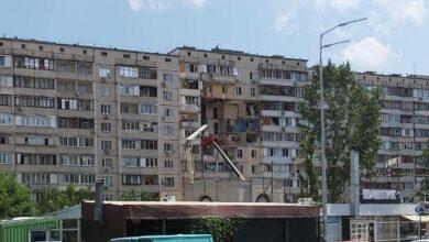 Photo of Вибух на Позняках в Києві: мешканці заберуть своє майно перед демонтажем будинку