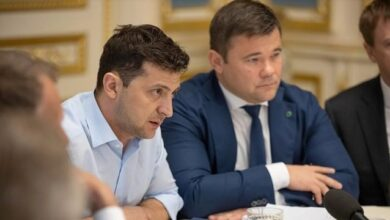 Photo of Андрюху влада з'їдає: Зеленський зізнався, що бачив Богдана генпрокурором