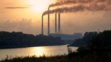 Photo of До п'яти тонн пішло в ґрунт: в Росії стався витік палива на електростанції