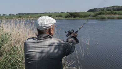Photo of Втопили, а потім зарізали: у Києві двоє контрактників вбили рибалку, щоб погасити кредит