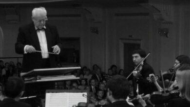 Photo of Помер Мирослав Скорик: що відомо про композитора та кращі твори