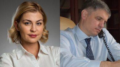 Photo of Стефанішина може замінити Пристайко на посаді віце-прем'єра. Що про неї відомо