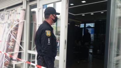 Photo of Стрілянина на 7-му кілометрі: перше відео нападу на ринку під Одесою