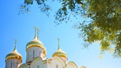 Photo of Календар церковних свят на серпень 2020