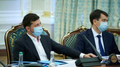 Photo of Зеленський оголосив догану голові Сумської ОДА