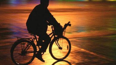 Photo of 70-літній велосипедист, якого вчора збив водій авто, помер