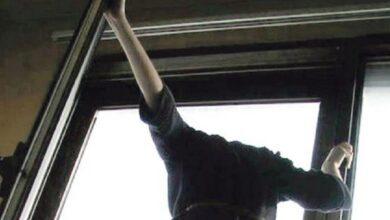 Photo of На Чернігівщині 29-літній чоловік вистрибнув із вікна