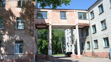 Photo of Реконструкція міськлікарні: роботи закінчать у жовтні цього року