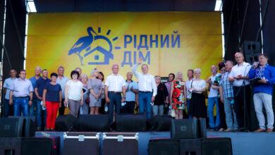 Photo of Сильні громади – потужна Україна, – У Ніжині презентували партію «Рідний дім»