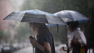 Photo of Дощі та похолодання: якою буде погода у Ніжині