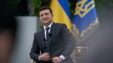 Photo of Зеленський лідирує в президентському рейтингу – опитування