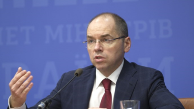 Photo of В Україні тестують чотири препарати для лікування коронавірусу – Степанов